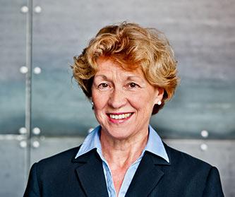 Ursula Haufe