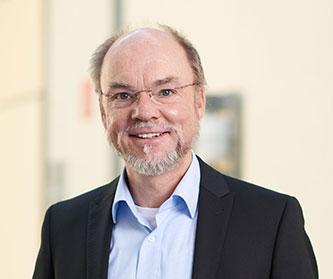 Prof. Dr. Ulrich Harteisen