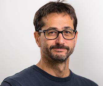 Dr. Georg Avramidis